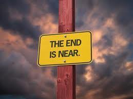 Het begin van het einde