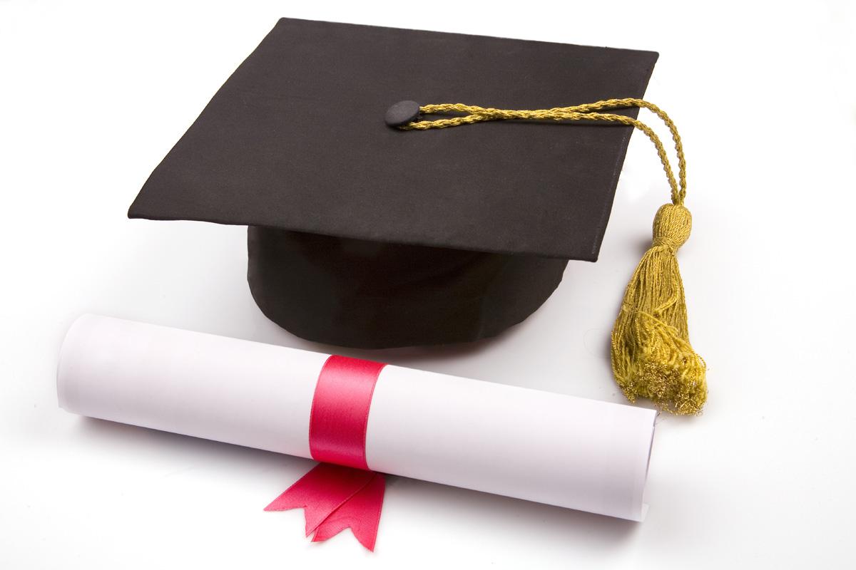Gefeliciteerd, het is een … masterstudent!