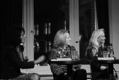 Top-100 Machtigste Vrouwen feest (Opzij) – een fotoreportage