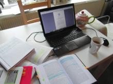Het take-home exam