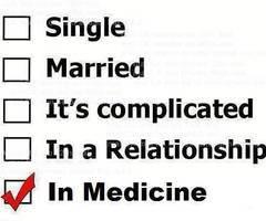 Geneeskunde een 'way of life'