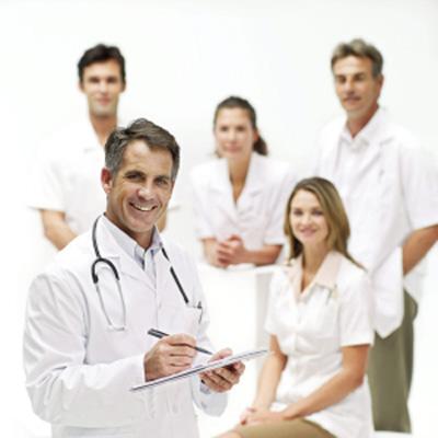 Doktersfamilies