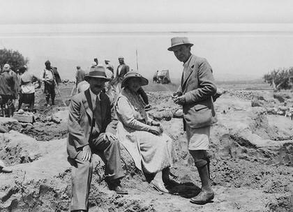Indiana Jones en de archeologie