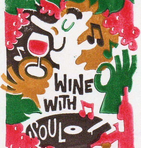 Biologische Wijnproeverij