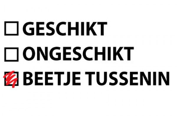 Beetje dom, Amsterdam