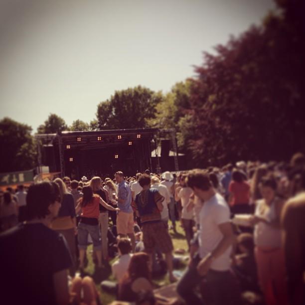 Summer Jazz Festival 2013