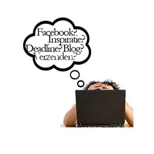 Van facebooker tot blogger