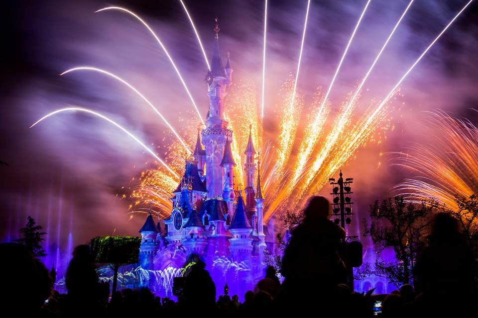 De magie van Disney