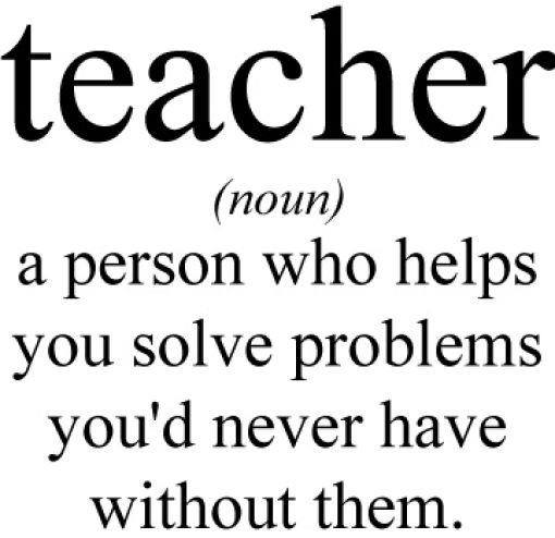 Een dag van een docent in opleiding deel I
