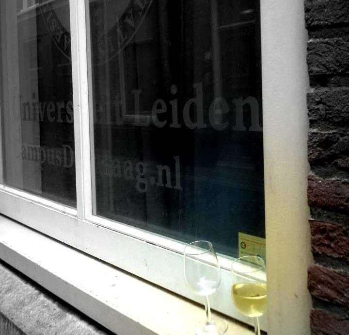 Oh oh Den Haag