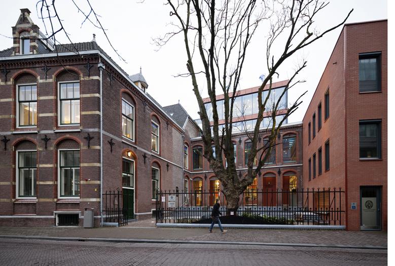 Avondcollege in Den Haag, een leerzame ontdekking.
