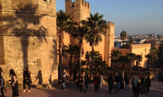 Mijn Marokkaanse realiteit