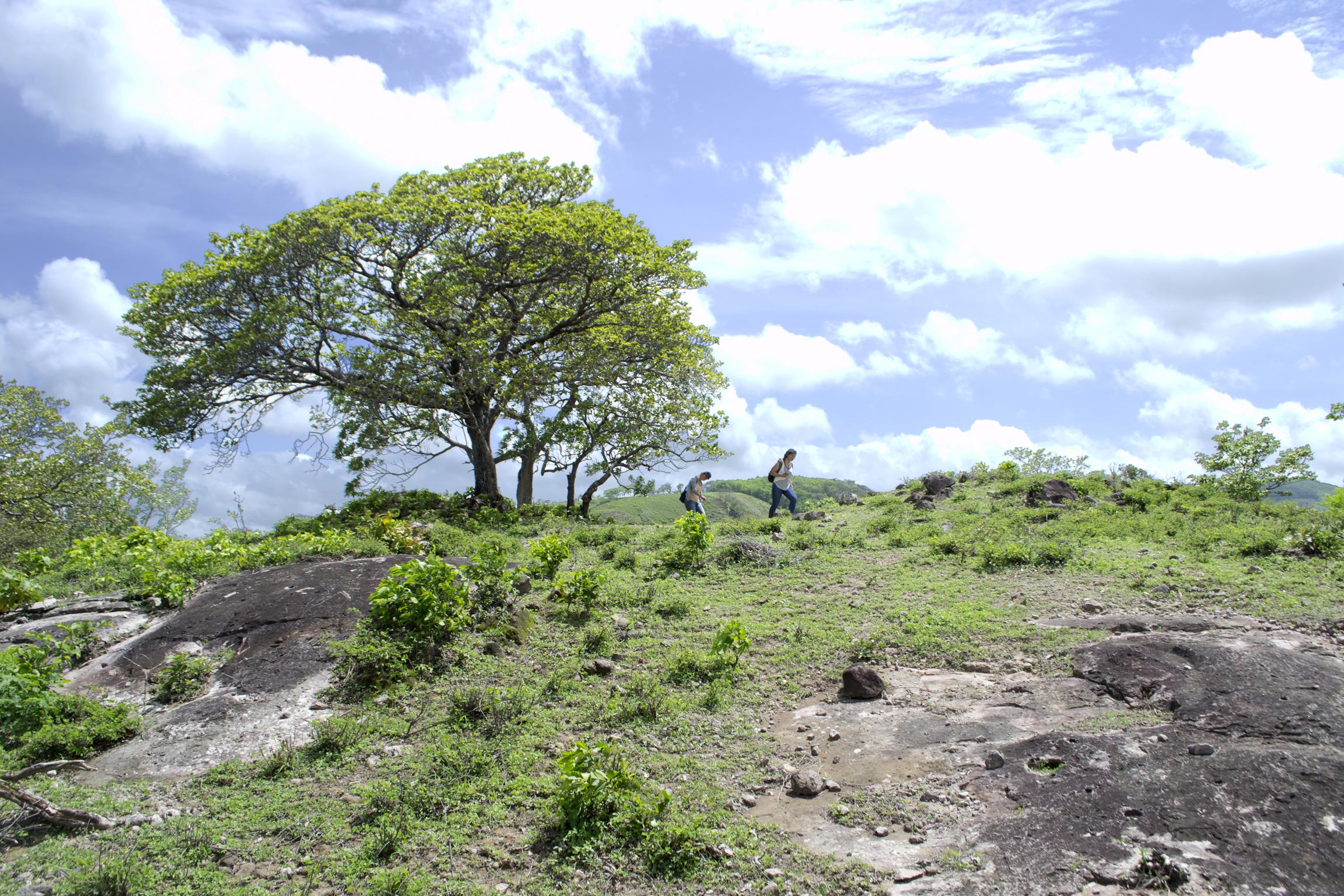 Stage in Nicaragua (stageblog: deel 1)