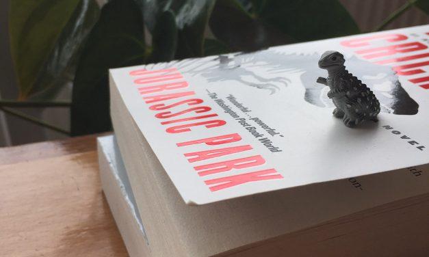 Een ode aan de boeken van Michael Crichton