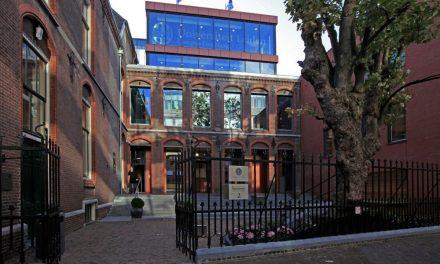 De állerbeste studieplekjes van Den Haag