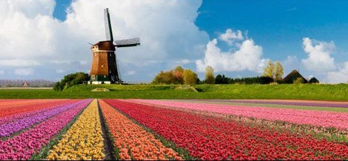 Wat vind jij het mooiste stuk van Nederland?