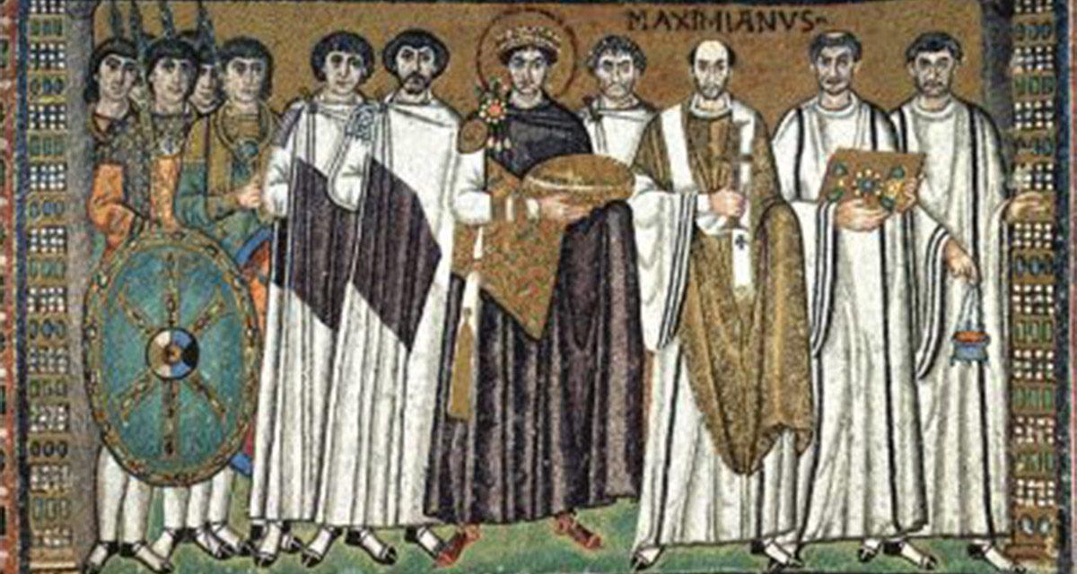 Romeins recht of oprecht modern? [quiz]