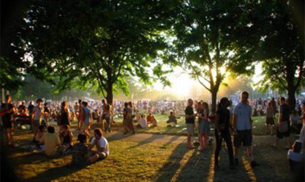 De leukste foodfestivals in Leiden en Den Haag
