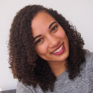 Stephanie Esajas