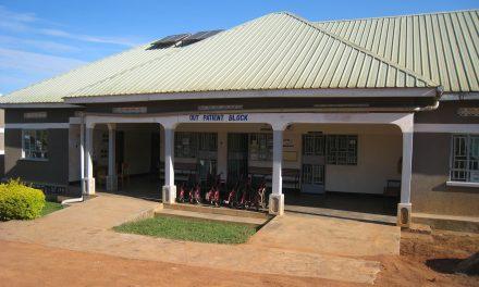 Opereren en vaccineren in Oeganda