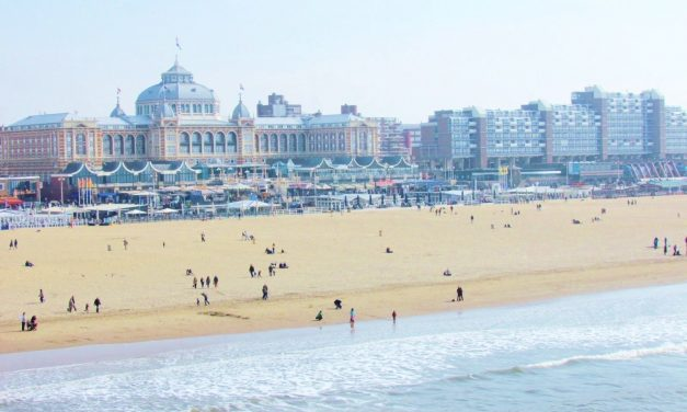 Summer in Scheveningen: vijf must-do's