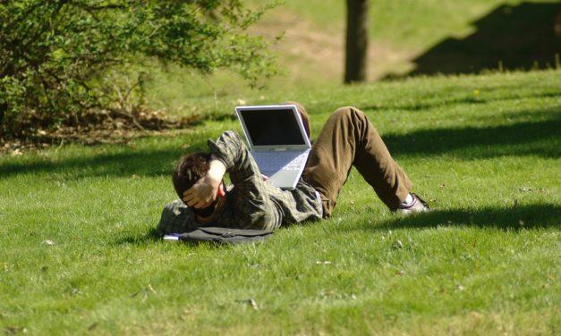 5 dingen die ik als stagiaire miste aan student-zijn