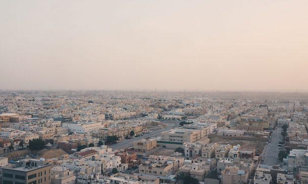 Een half jaar in de woestijn: mijn stage in Saudi-Arabië