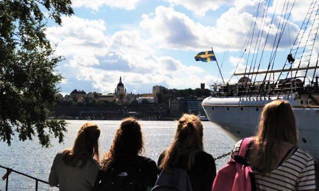 Studeren in het buitenland: 6 tips!