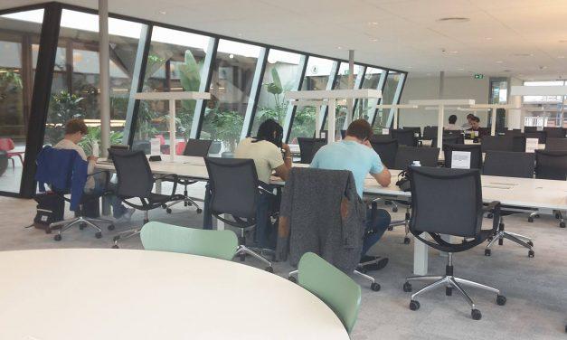 Keep Calm and Study: de beste Leidse studieplekken
