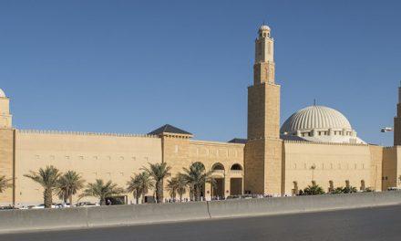 Saudi-Arabië en de islam, een onafscheidelijk duo