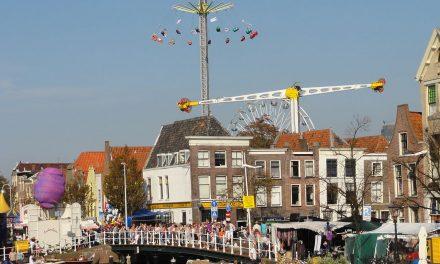 3 oktober: het feest van alle inwoners van Leiden