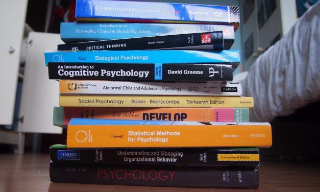 Het imago van de psychologiestudent