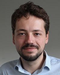 PhD student Stefan Penders - keizerlijke ideologie in Romeins Noord-Afrika