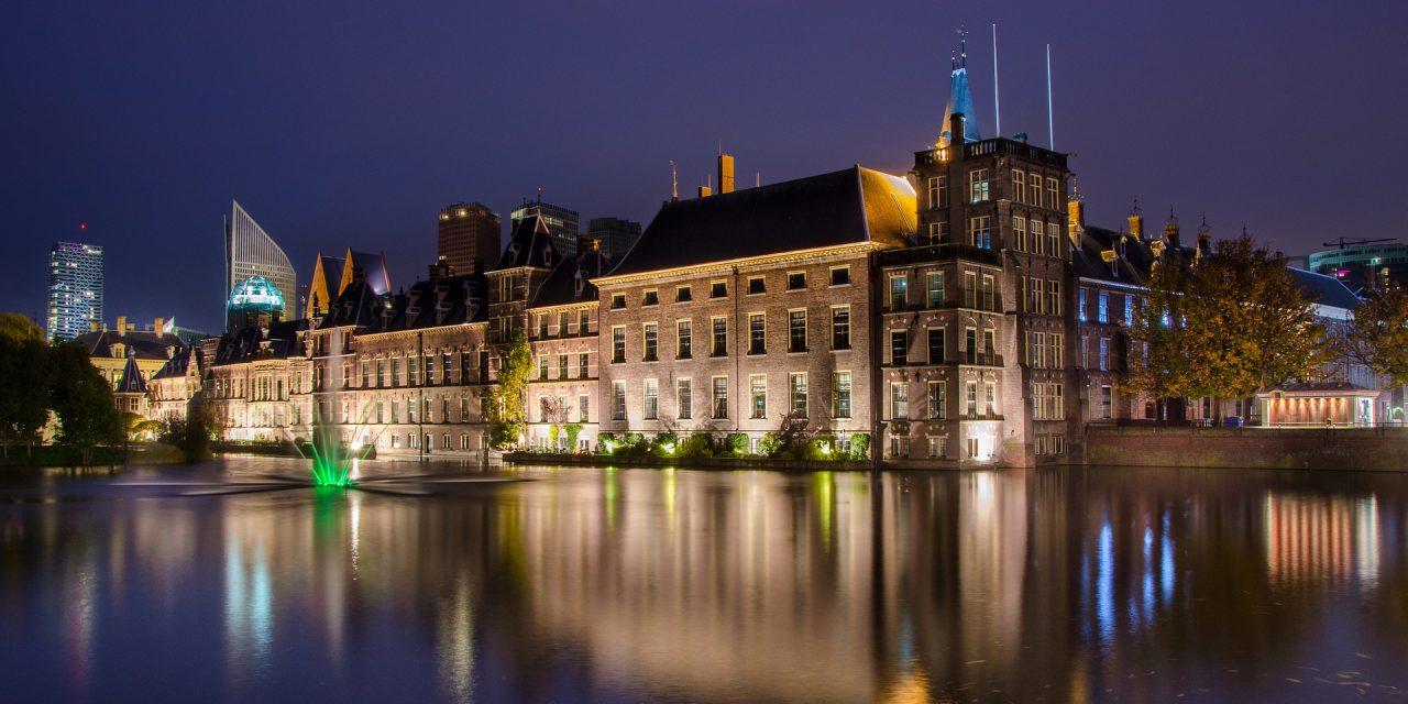 Mijn vier favoriete musea in Den Haag