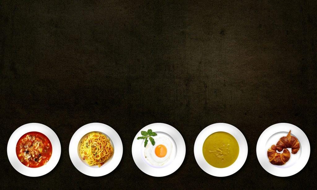 Lekker eten in Den Haag