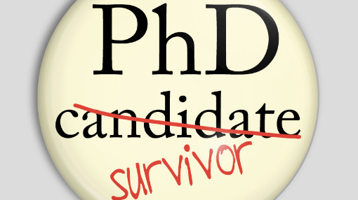 A PhD in History: 'You need to be passionate about your the subject, but it is also just a job'