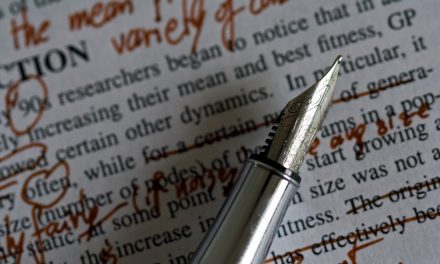 Structureelschrijver of teksttsunami: welk type paperschrijver ben jij?