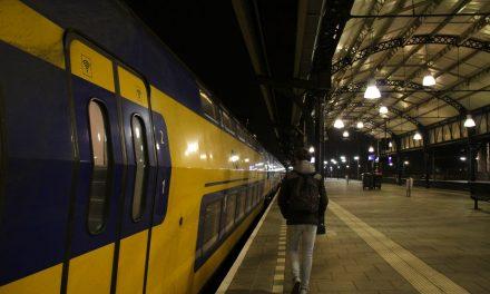 Even voorstellen: het openbaar vervoer