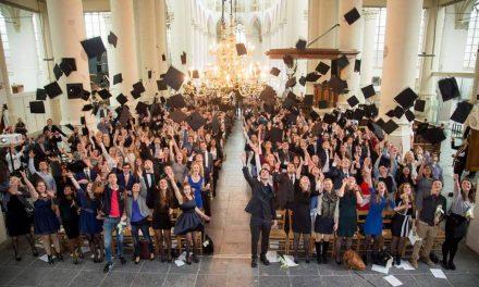 Waarom ik voor het Honours College koos