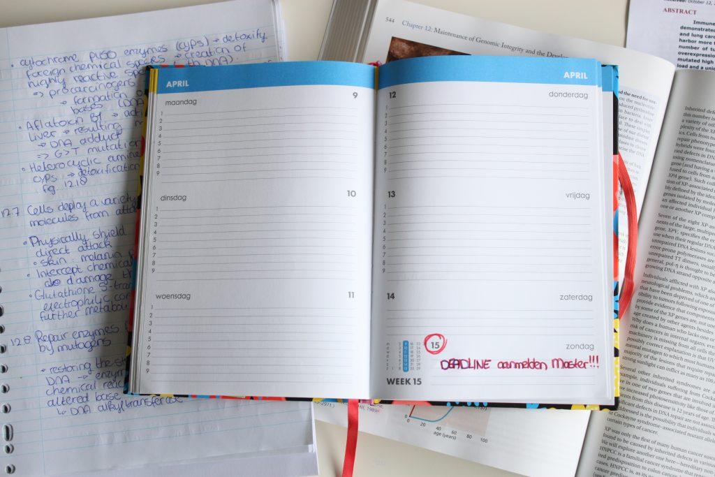 agenda-met-deadline-inschrijving
