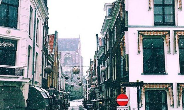 Waarom ik voor Rechten koos in Leiden