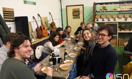 Conscious Kitchen: Lekker, duurzaam en gezellig uiteten in Den Haag