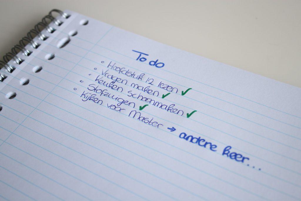 to-do-lijstje-keuzes-maken