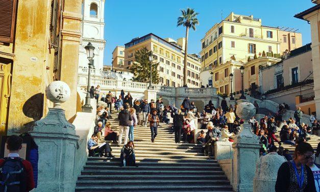 Studiereizen: waarom het een must is!