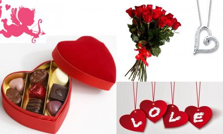 Een Valentijnsgedicht: waar het allemaal om draait