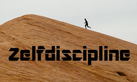 Zo bouw je zelfdiscipline op