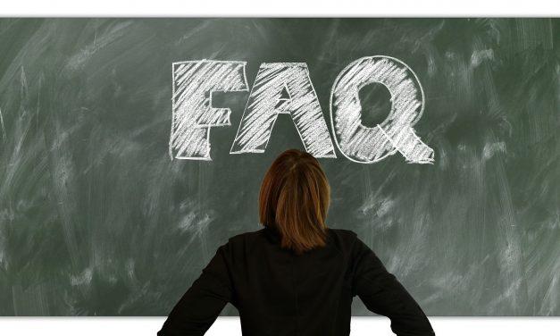 5 meest gestelde vragen aan studenten Chinees