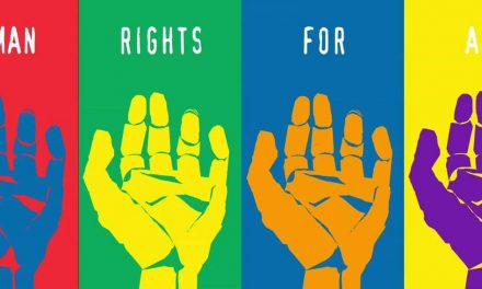Keuzevak Mensenrechten iets voor jou?
