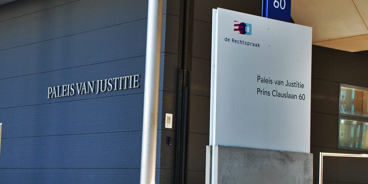 Recht in de praktijk: bezoek aan de rechtbank