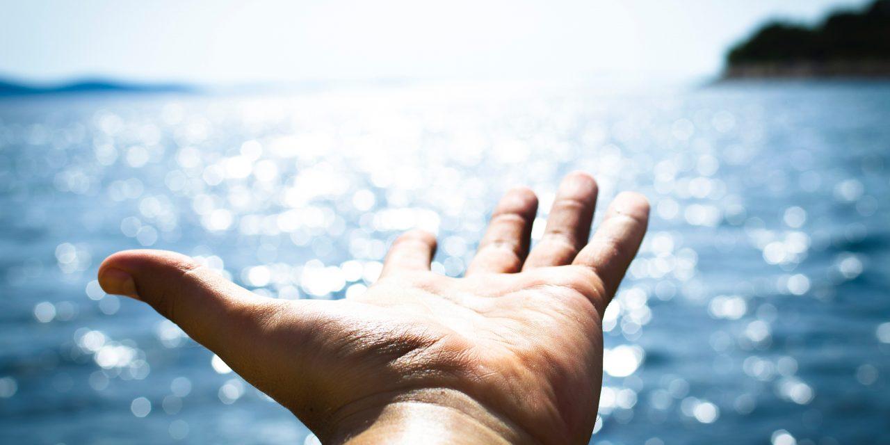 Let it go, let it gooo: over het moeite hebben met loslaten